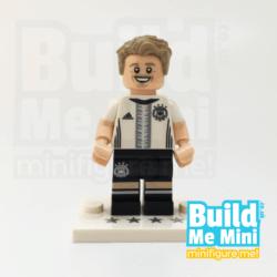 LEGO Euro 2016 German Football Minifigure Series Max Kruse (23)