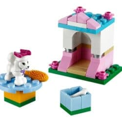 LEGO Friends Set 41021 Poodle's Little Palace Mini Set