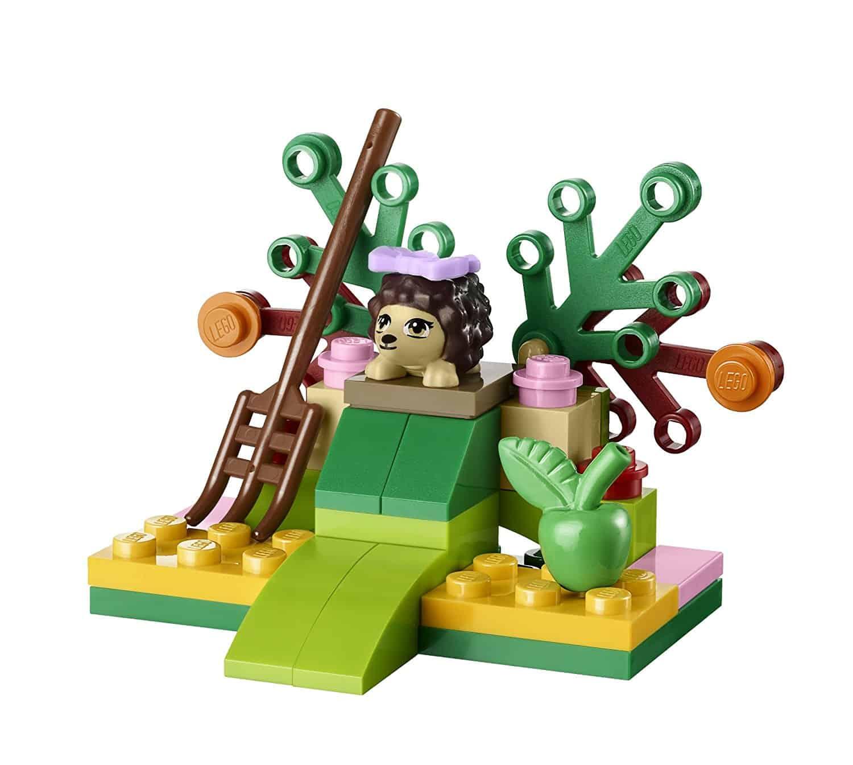 LEGO Friends Set 41020 Hedgehog's Hideaway Mini Set