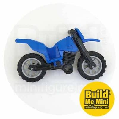 LEGO Minifigure Sports Motorbikes (Various)