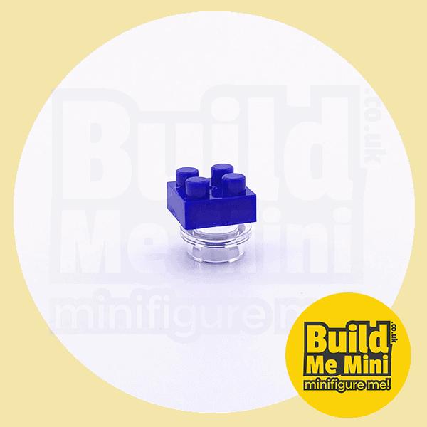 LEGO Minifigure Scale Mini Brick