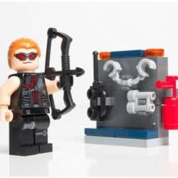 LEGO Set 30165 Marvel Avengers Hawkeye Minifigure Polybag
