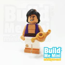 LEGO Disney Aladdin Minifigure Series 1