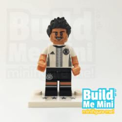 LEGO Euro 2016 German Football Minifigure Series Mats Hummels (5)