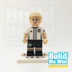 LEGO Euro 2016 German Football Minifigure Series Bastian Schweinsteiger (7)