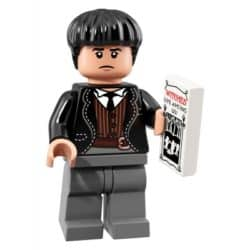 LEGO Minifigures Series Wizarding World Credence Barebone (Harry Potter 71022)