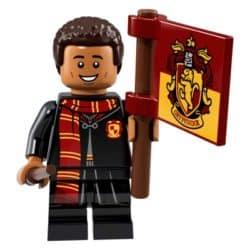 LEGO Minifigures Series Wizarding World Dean Thomas (Harry Potter 71022)