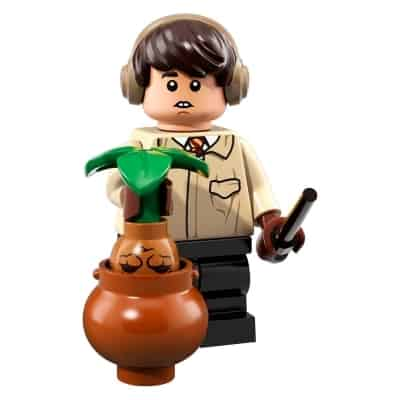 LEGO Minifigures Series Wizarding World Nevile Longbottom (Harry Potter 71022)