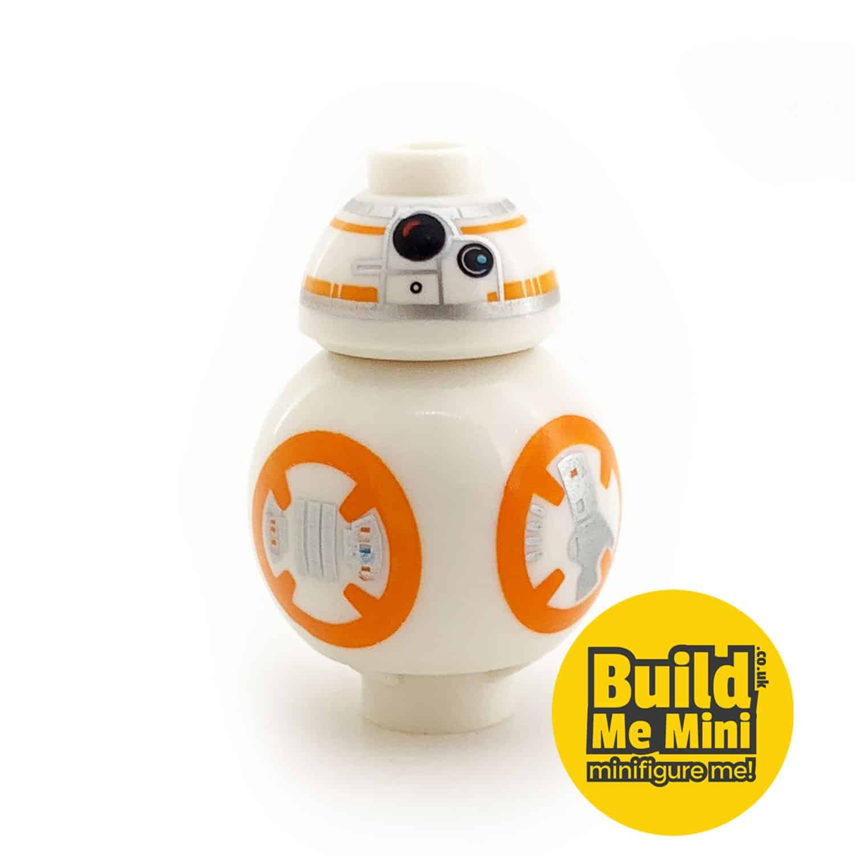 LEGO Star Wars – BB8 Droid