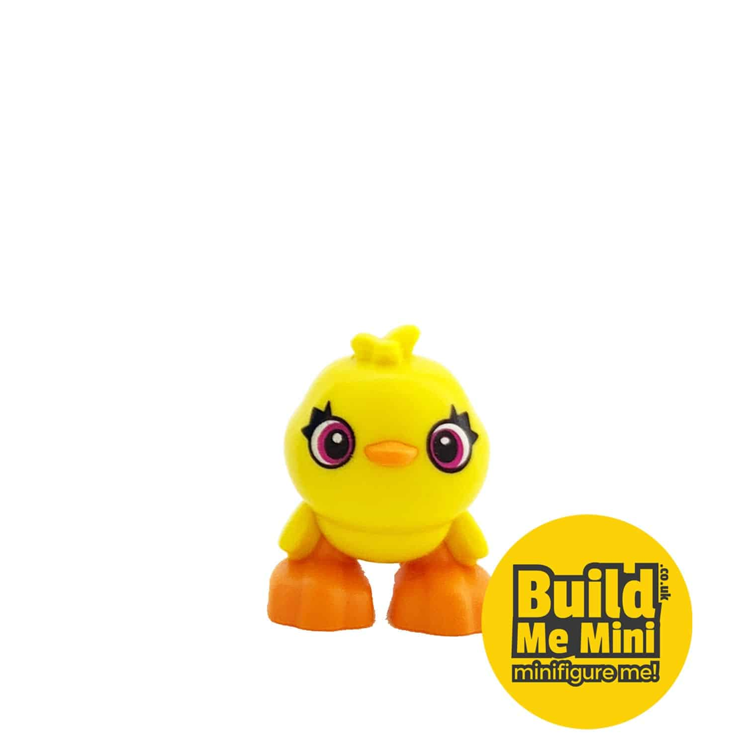 LEGO Toy Story 4 – Ducky Minifigure