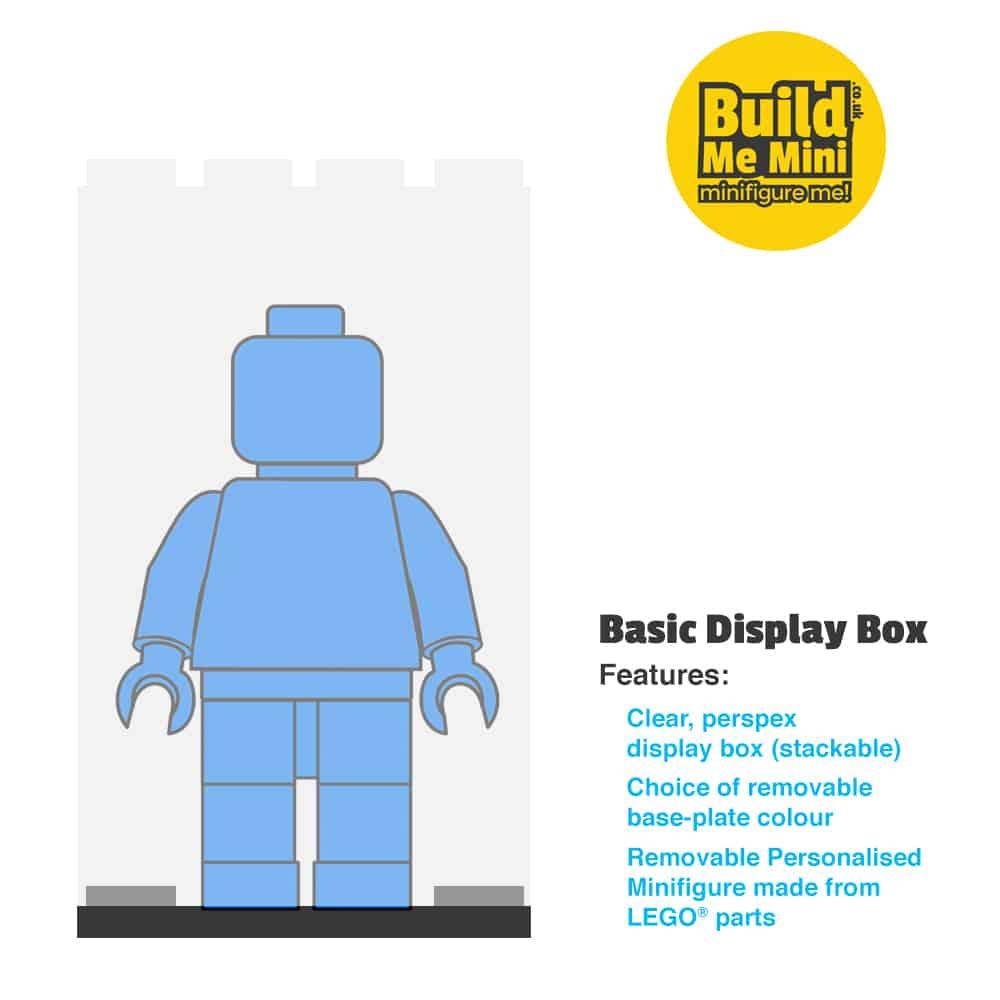 Basic Display Box