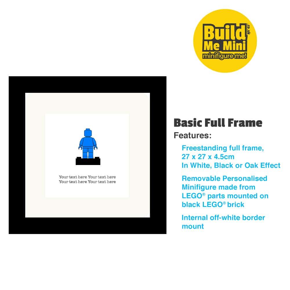 Basic Full Frame