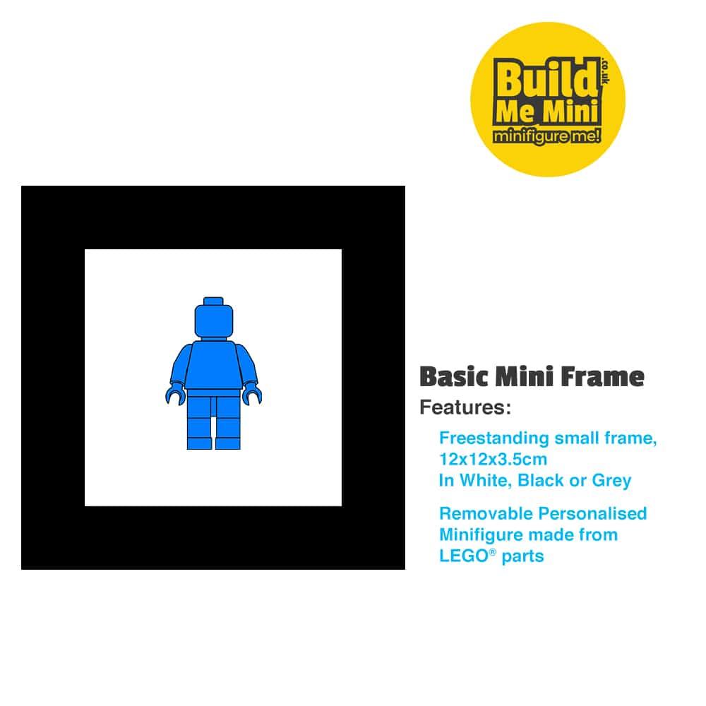 Basic Mini Frame