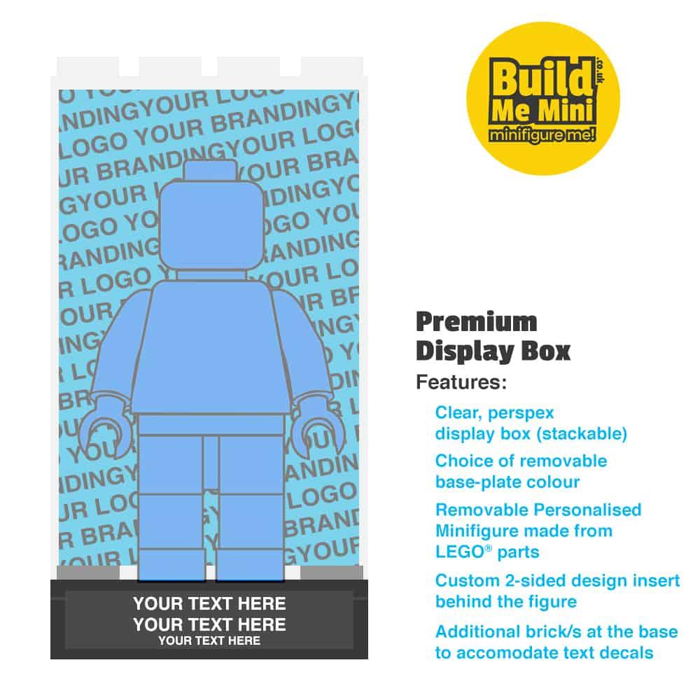 Premium Display Box
