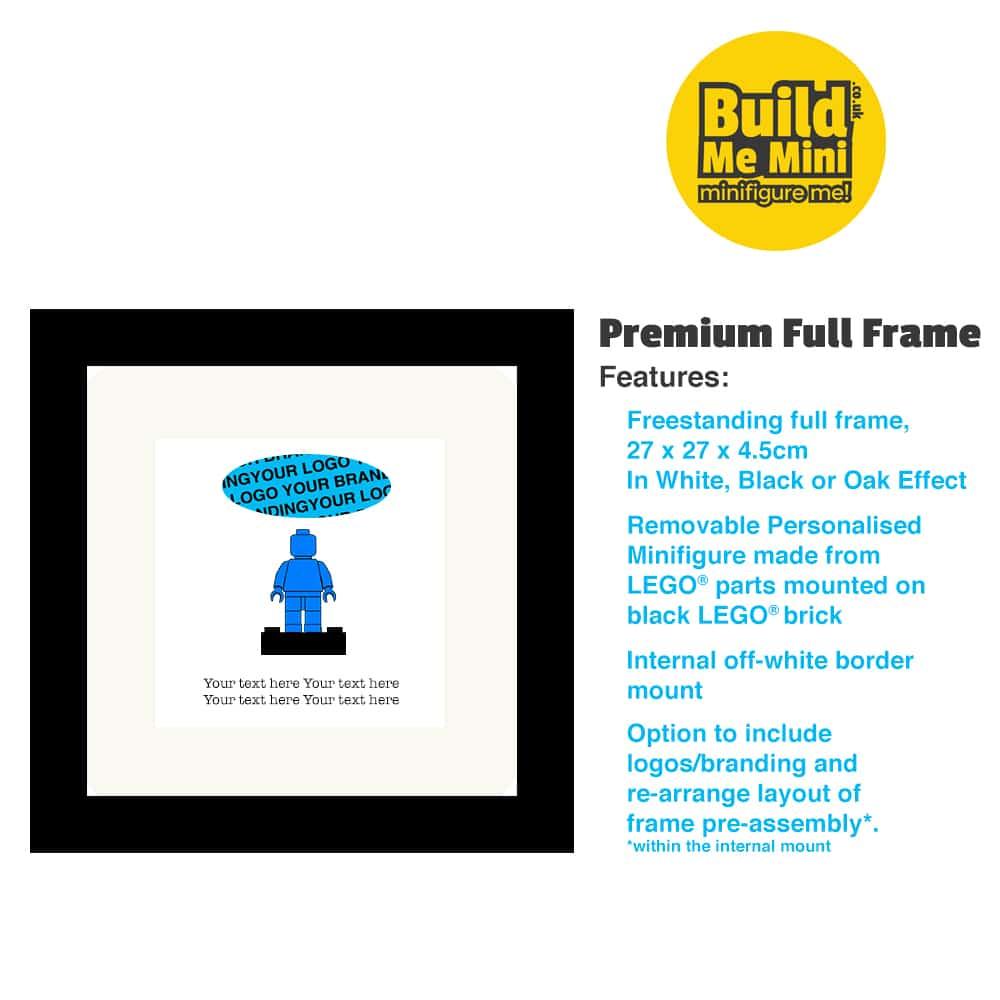 Premium Full Frame