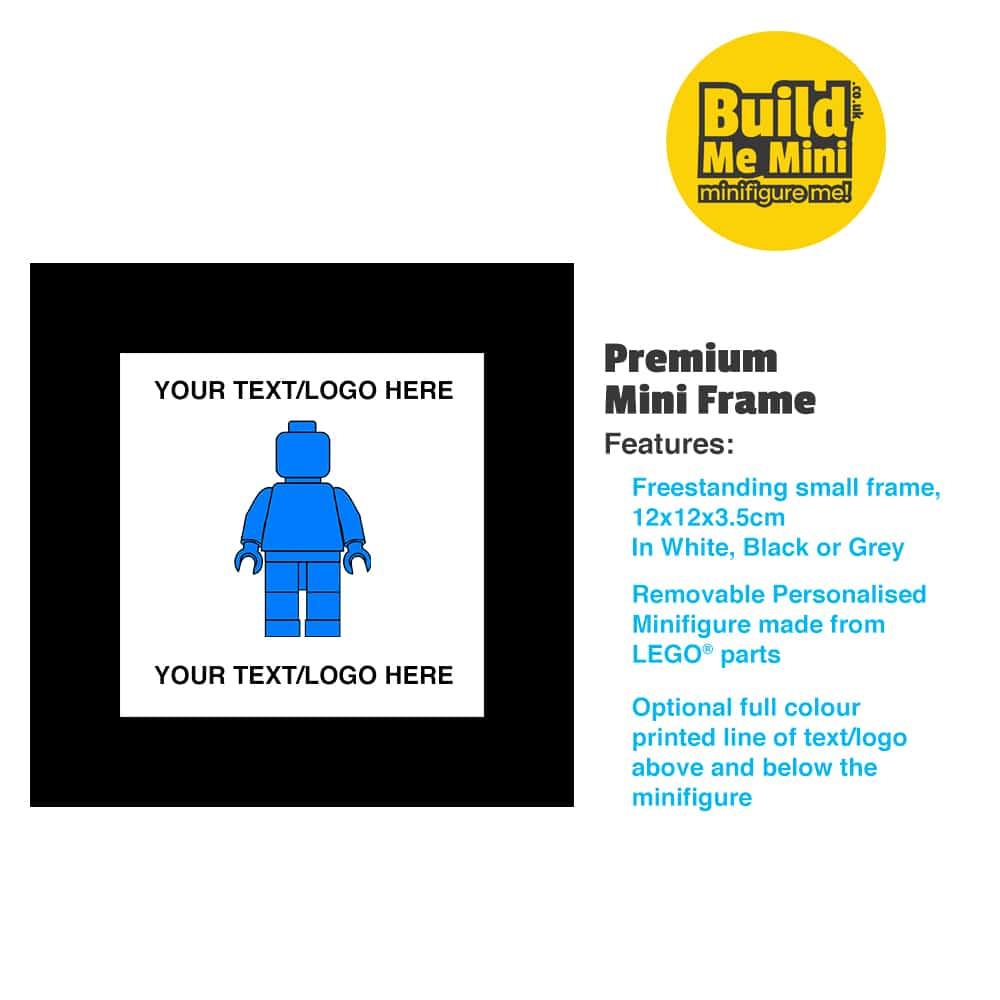 Premium Mini Frame
